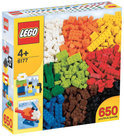 LEGO Basic Basisstenen Deluxe - 6177