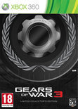 Gears Of War 3 - Limited Collector's Edition