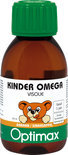 Optimax Kinder Omega vloeibaar 125 ml
