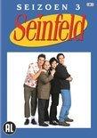 Seinfeld - Seizoen 3 (4DVD)