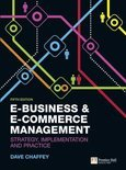 E-Business and E-Commerce Management