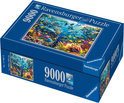 Ravensburger Puzzel - Onderwater Wereld