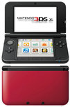 Nintendo 3DS XL Zwart + Rood