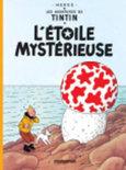 Kuifje Franstalig Etoile mysterieuse