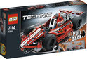 LEGO Technic Racewagen - 42011