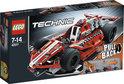LEGO Technic Racewagen - 42011