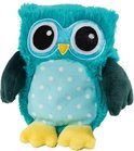 Warmies - POP Uil (turquoise, mini)