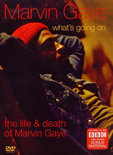 Marvin Gaye - What's Going On:The Life & Death Of Marvin Gaye