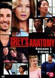 Grey's Anatomy - Seizoen 1