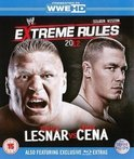 Wwe -Extreme Rules 2012