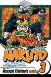 Naruto - Vol. 3