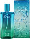 Davidoff Coolwater For Men Summer Dive - 0 - Eau de toilette