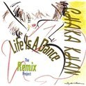 Life Is A Dance/Remix Project,the