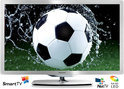 Philips 40PFL6636H - LED TV - 40 inch - Full HD - Internet TV
