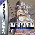 Final Fantasy IV - Adventures