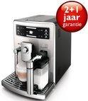 Saeco Xelsis HD8953/11 Volautomaat Espressomachine - Evo Steel Black