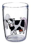 Mepal -  Boerderij - Kinderglas