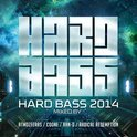 Hard Bass 2014 - Mixed By Atmozfear