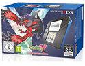 Nintendo 2DS Zwart + Pokémon Y