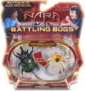 Legend of Nara Battling Bugs Deluxe Pack - Augosus & Theraton