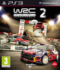 Ubisoft WRC: FIA World Rally Championship, PS3