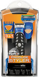 Gillette Fusion ProGlide Styler - Powered by Braun
