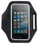 Gecko Sports Armband iPhone & Ipod Touch Black
