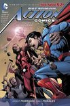 Superman Action Comics  Volume 02 Bulleroof  (The New 52!)