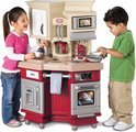 Little Tikes Super Chef Kitchen Ruby