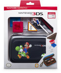 Bigben Super Mario Accessoire Pakket 3DS
