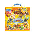 Skylanders Draag- en Displaytas - Skylanders Accessoire