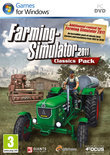 Farming Simulator 2011 Classics Pack