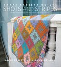 Kaffe Fassett Quilts Shots and Stripes