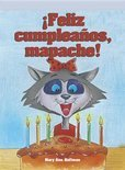&xFFFD;Feliz cumplea&xFFFD;os mapache! (Happy Birthday, Rita Raccoon) (ebook)