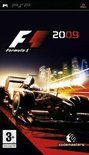 Formula 1 2009 (Essentials) /PSP
