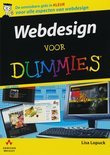 Webdesign voor Dummies