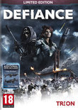 Defiance- Limited Edition