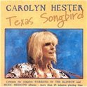 Texas Songbird