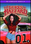 Dukes Of Hazzard - Seizoen 5
