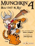 Munchkin Expansion 4: Blij Dat Ik Rij