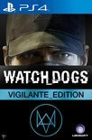 Watch Dogs - Vigilante Edition