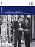 Jaarrekening MKB  / 2012