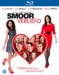 Smoorverliefd (Blu-ray)