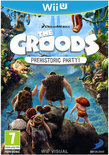 The Croods, Prehistoric Party  Wii U