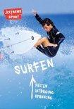 XXtreme sport - Surfen
