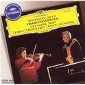 Mendelssohn, Bruch: Violin Concertos / Mutter, Karajan, Berliner Philharmoniker