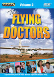 Flying Doctors - Volume 2 (Serie 1)