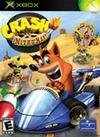 Crash Bandicoot: Nitro Kart
