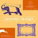 Graphic Frames + CD ROM