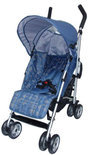 X-Adventure 5-position - Buggy - Active Jeans